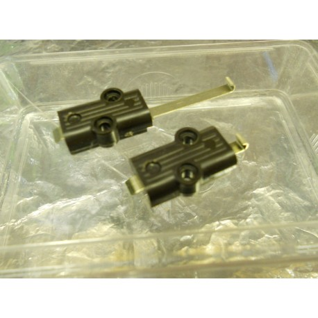 ** Peco ST-273  Setrack Twin Power Clips