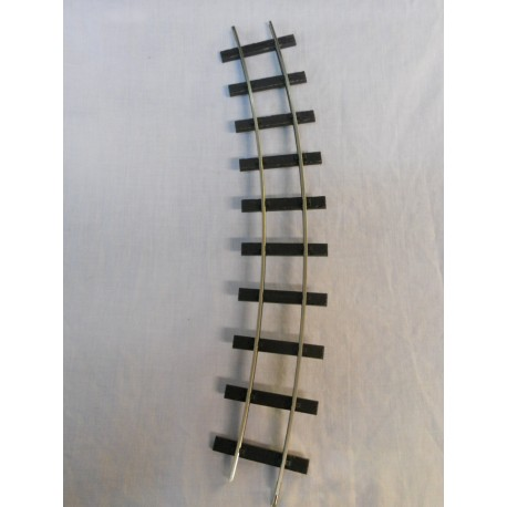 ** Peco ST-605  SM-32 Setrack, Code 200, Standard Curve Unit,  762mm  ( 30in ) Radius, 12 per circle.