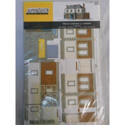 Dapol C001 00 Scale Turntable Plastic Kit ( Manual 10