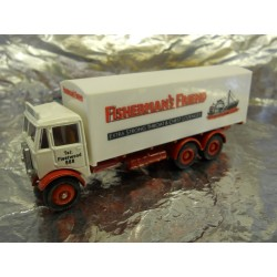 ** Fisherman's Friend FF001 Lorry OO 1/76 Scale Diecast Model Collection