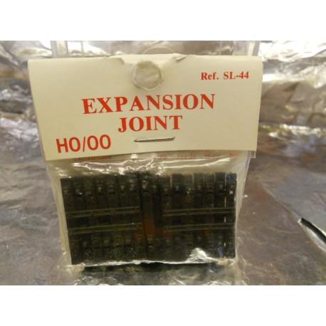 ** Peco SL-44 Expansion Joint Kit