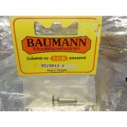** Baumann 02/9613 F  Grease Gun