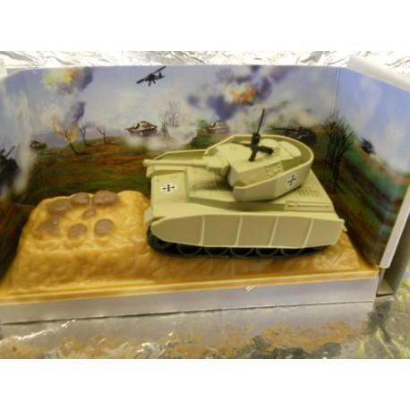 "** Imex 871004 World Armour Series Panzer IV  Tank  "" Diecast ""."
