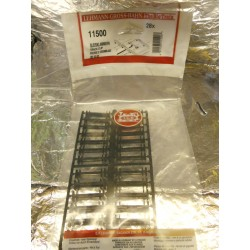 ** LGB 11500 Track Clips ( 28 pieces )