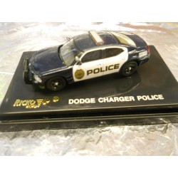 ** Busch 38868 Dodge Charger Police  (Ricko)
