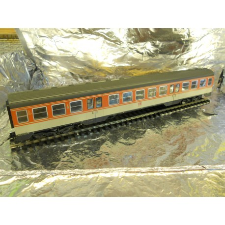 ** Fleischmann 4433 Centre Coach for Diesel Railcar unit DB Class 614 (4431)