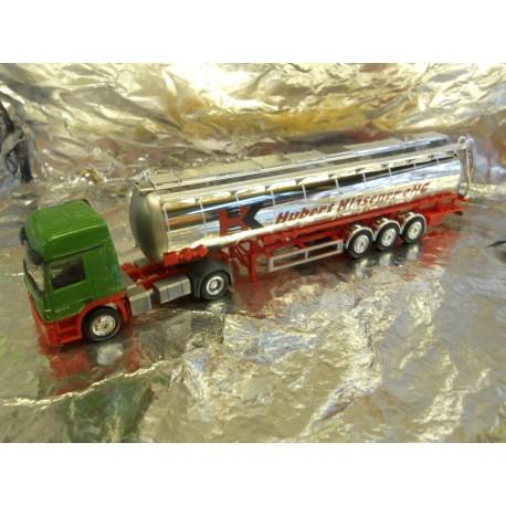 ** Herpa 296151  Mercedes-Benz Actros L Jumbo Tank Semitrailer Kläsener