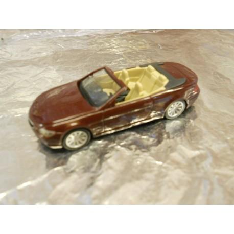 ** Herpa 023245 BMW 6 Convertible