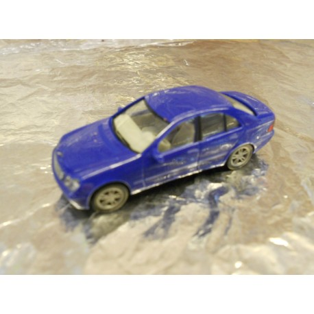 ** Herpa 022958 Mercedes Benz C Class Elegance Blue