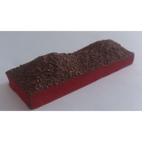 * Heico 870225 Wagon / Lorry Load Ballast 8.5 cm For scales HOe / HO / 00