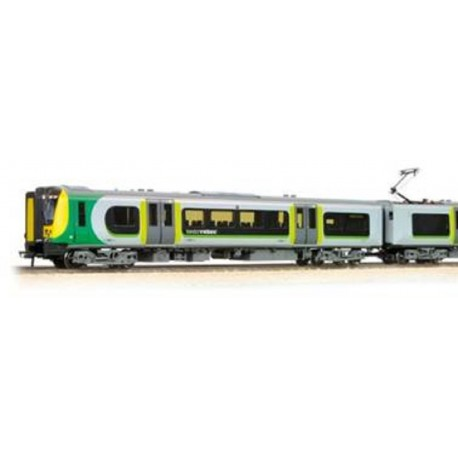 ** Bachmann Branchline 31-032 Class 350/1 Desiro 4 Car EMU 350101 London Midland