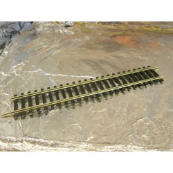 ** Bachmann 36-600 Straight Track (As ST-200 or Hornby R600 Straight Track)