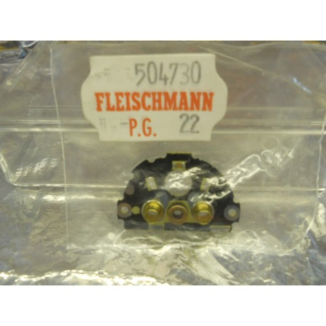 ** Fleischmann Spare 504730 Brush Plate HO Scale