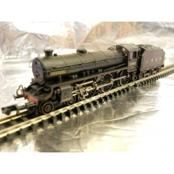 ** Graham Farish 372-079 Class B1 1040 Roedeer LNER Lined Black
