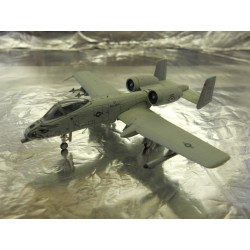 ** Herpa Wings 558273  USAF Fairchild A-10C Thunderbolt II - Arkansas ANG, 188th Fighter Wing
