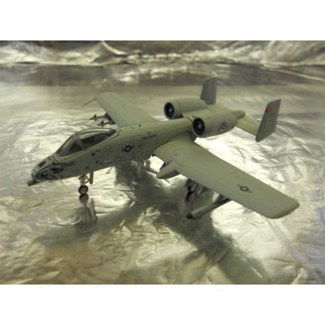 * Herpa Wings 558273  USAF Fairchild A-10C Thunderbolt II - Arkansas ANG, 188th Fighter Wing
