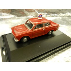 ** Oxford Diecast 76COR1005 London Transport Ford Cortina Mk1