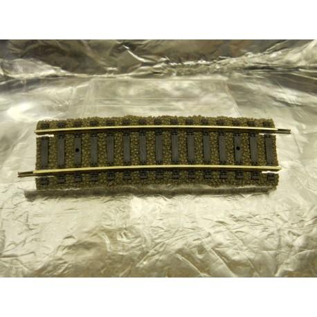 ** Fleischmann 6139 Profi Track Turntable Curve Radius 788mm 7.5 Deg