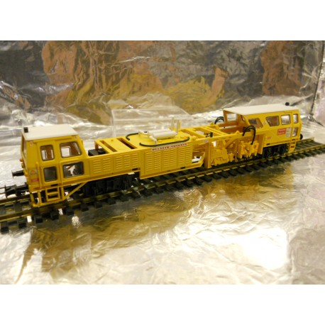 ** Liliput 136102 Motorised Plasser & Theurer Tamping - DCC Decoder already fitted