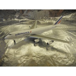 ** Herpa Wings 523882 Air France Cargo Boeing 747-400F - F-GIVD