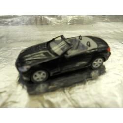 ** Herpa 023252 Mercedes Benz SLK Roadster