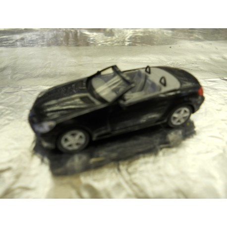 ** Herpa 023252 Mercedes Benz SLK Roadster