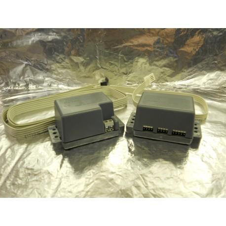 ** Fleischmann 6885 (This is not DCC Digital) Fleischmann Adapter-set for FMZ-Booster