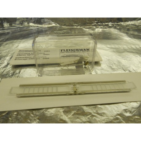 ** Fleischmann 9460  Interior Lighting Unit for Control Cab Coaches