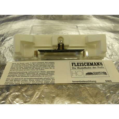 ** Fleischmann 6465 HO Coach Interior Lighting Unit