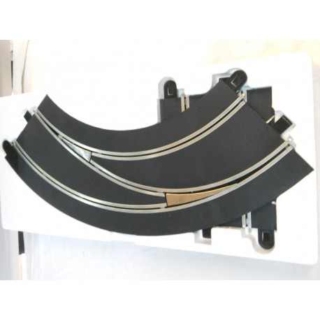 ** Scalextric C7008 Sport Digital Lane Change & Sensor Track R/H