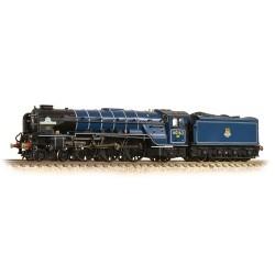 ** Graham Farish 372-800B Class A1 60163 'Tornado' BR Express Passenger Blue E/Emblem