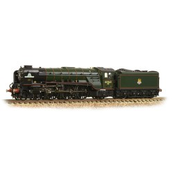 ** Graham Farish 372-800A Class A1 60163 'Tornado' BR Lined Brunswick Green