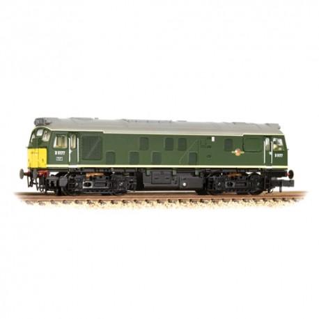 ** Graham Farish 371-085A Class 25/1 D5177 BR Green