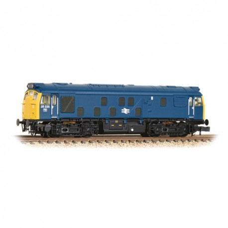 ** Graham Farish 371-087A Class 25/1 25225 BR Blue