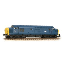 ** Graham Farish 371-450A Class 37/0 37041 BR Blue Split Headcode