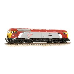** Graham Farish 371-650A Class 57/3 57306 'Jeff Tracy' Virgin