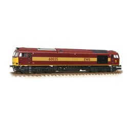 ** Graham Farish 371-350A Class 60 60035 EWS