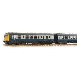 ** Graham Farish 371-877A Class 108 2 Car DMU BR Blue & Grey
