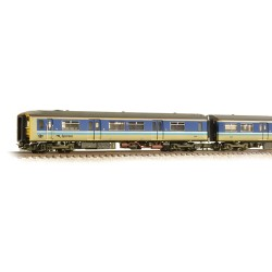 ** Graham Farish 371-329 Class 150/2 150247 BR Sprinter Weathered