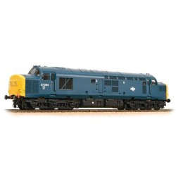 ** Bachmann 32-788 Class 37/0 37284 BR Blue Centre Panel Headcode