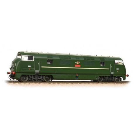 ** Bachmann 32-069 Class 43 'Warship' D841 'Roebuck' BR Green