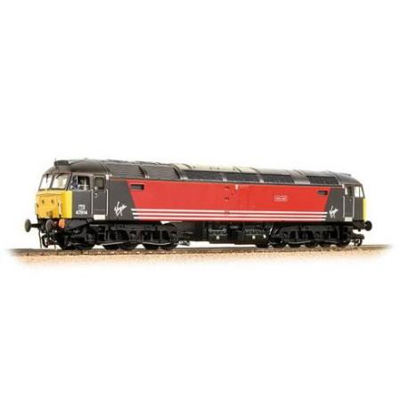 ** Bachmann 32-819 Class 47/4 47814 'Totnes Castle' Virgin