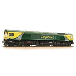 ** Bachmann 32-981 Class 66 66416 Freightliner Powerhaul