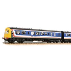 ** Bachmann 32-290DS Class 101 2 Car DMU Network SouthEast - DCC Sound
