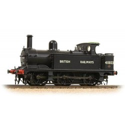 ** Bachmann 31-434 Midland Class 1F 41803 BRITISH RAILWAYS Black