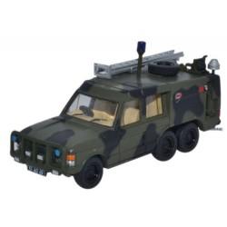 ** Oxford Diecast 76TAC001 TACR2 RAF Camouflage