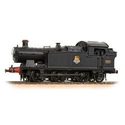** Bachmann 32-085 Class 56XX 6639 BR Black Early Emblem