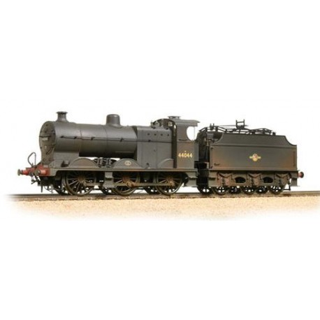 ** Bachmann 31-884 Midland Class 4F 44044 BR Late Crest Weathered Fowler Tender
