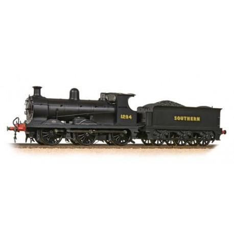 ** Bachmann 31-461A C Class 0-6-0 1294 Southern Railway Black