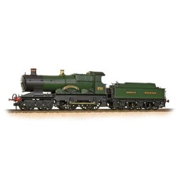 ** Bachmann 31-728 GWR 3700 Class 3708 'Killarney' Great Western
